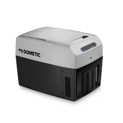 Автохолодильник Dometic TropiCool TCX-14, 14л, охл./нагр., пит. (12/24/230V)