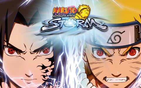 Naruto Shippuden Ultimate Ninja STORM HD (для ПК, цифровой ключ)