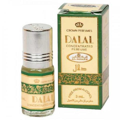 Dalal / Далаль 3мл