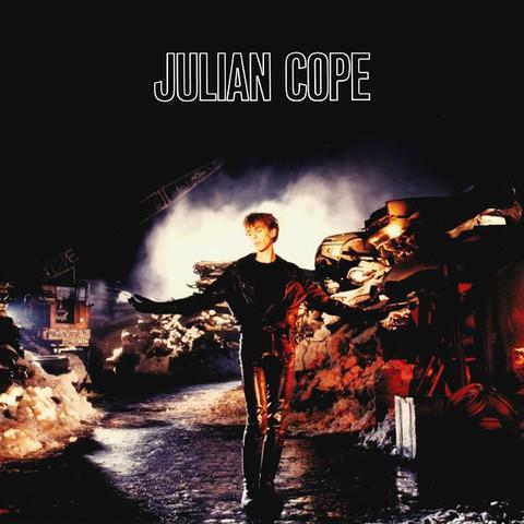Julian Cope / Saint Julian (LP)