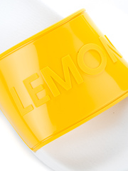 Cабо желтые Lemon Jelly Neon 06 Yellow