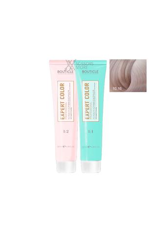 Expert Color Hair Color Cream 10/16 светлый блондин пепельно-перламутровый 100 мл