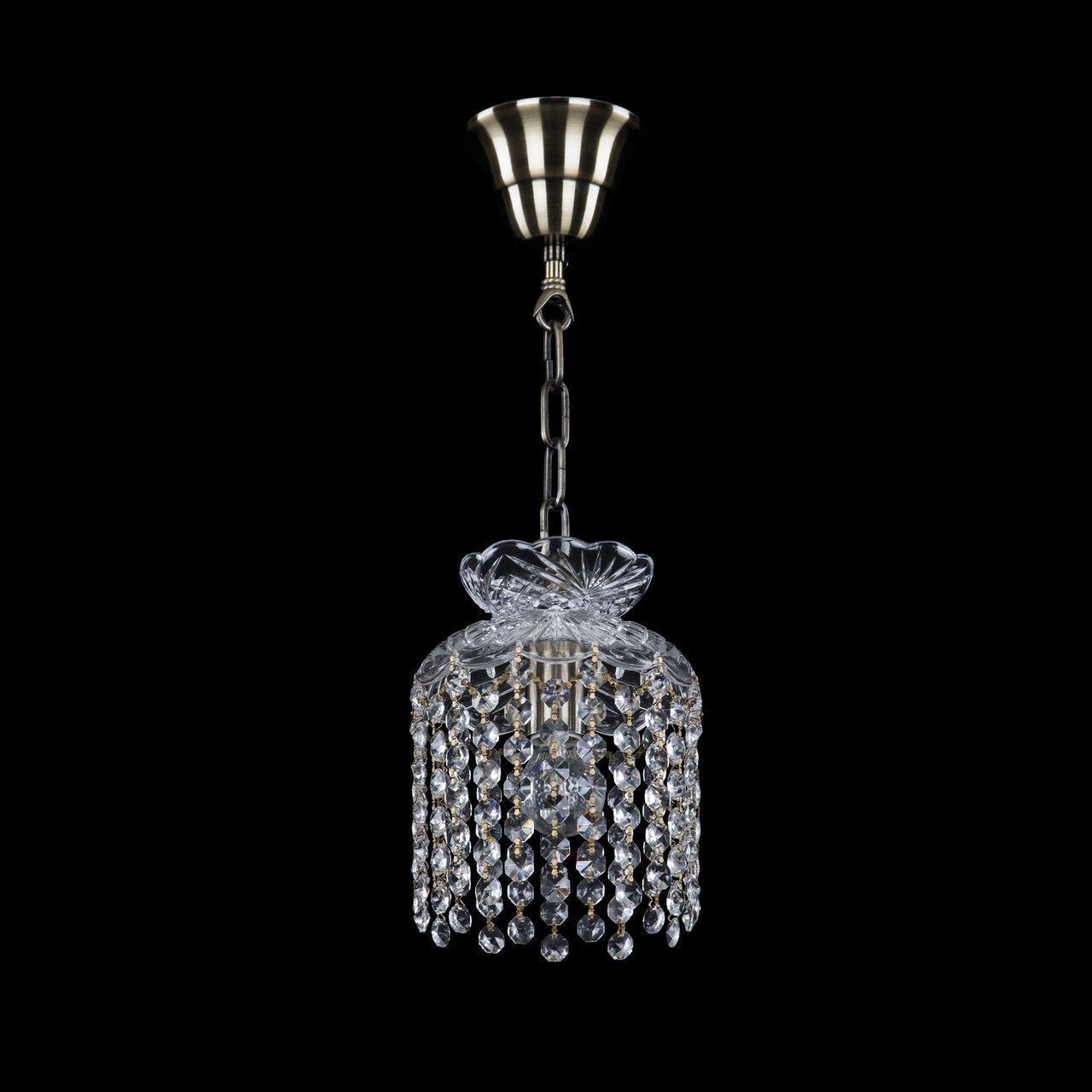 Подвесной светильник Bohemia Ivele 14781/15 Pa R