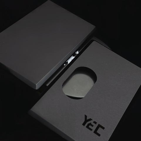 Mechanamathing Dark Matter by YEC Studio