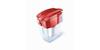 Водоочиститель Кувшин модель Аквафор Арт (рубиново-красный) , арт.и1428