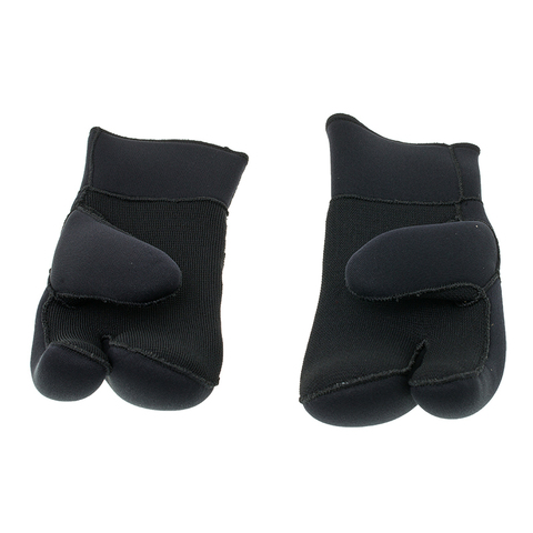 Трехпалые перчатки Marlin Winter Sheico 9 мм – 88003332291 изображение 7