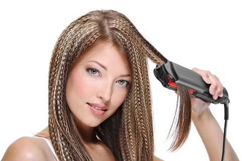 Щипцы для волос Valera Professional Silhouette
