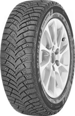 Michelin X-Ice North 4 205/55 R16 94T шип