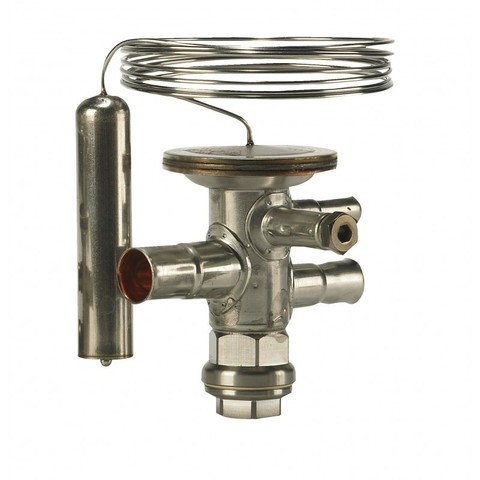 Терморегулирующий клапан Danfoss TUAE 068U2780 (R410A, без МОР)