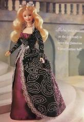 Кукла Barbie 1996 Winter Fantasy