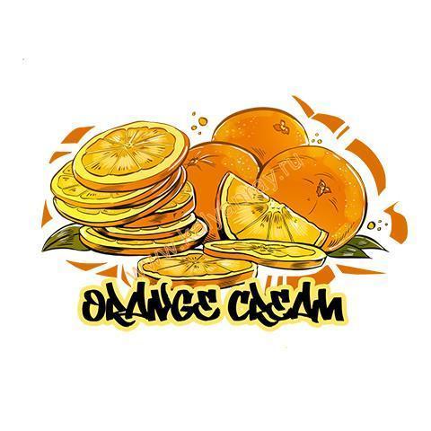 Табак B3 - Кремовый Апельсин