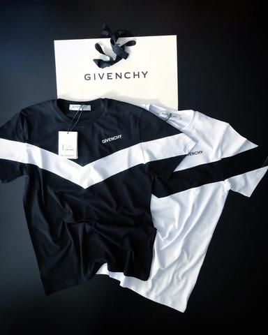 Футболка мужская Аналог Givenchy