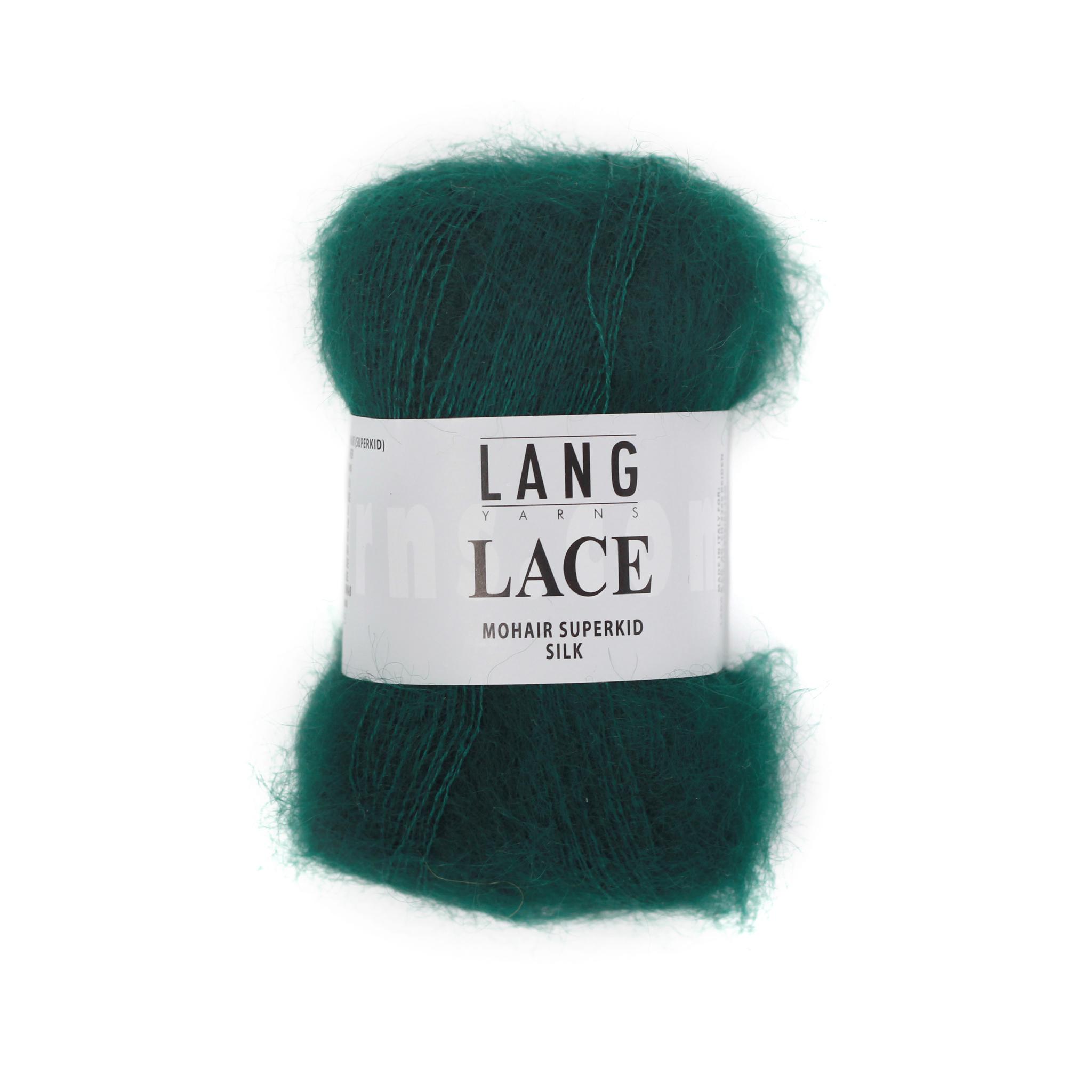 Lang Yarns Lace - 992.0018