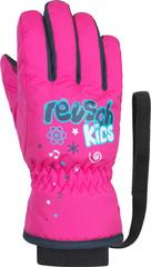 Перчатки детские Reusch 4585105 350 pinkglo