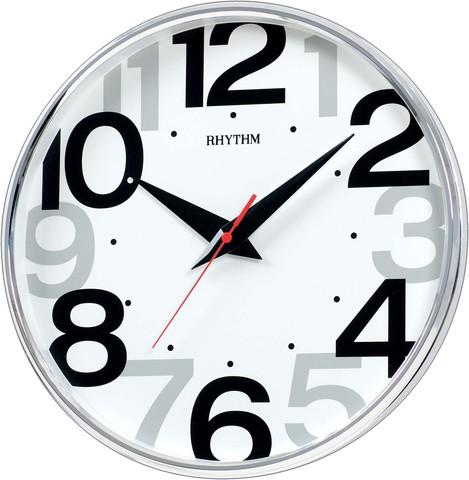 Настенные часы Rhythm CMG486NR19