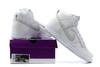 Nike Dunk High 'Pure Platinum'