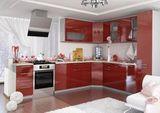 Кухня Олива угловая 2550х2450