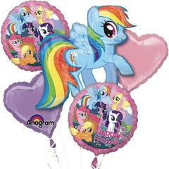 """Мини-букет """"My Little Pony"""""""