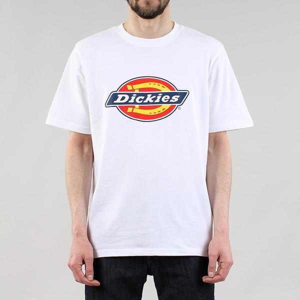 Футболка DICKIES Horseshoe Tee (White)