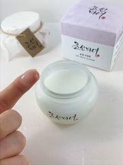 Ночная маска-крем, повышающая эластичность кожи, 80 мл / Beauty Of Joseon Revitalize Sleeping Mask