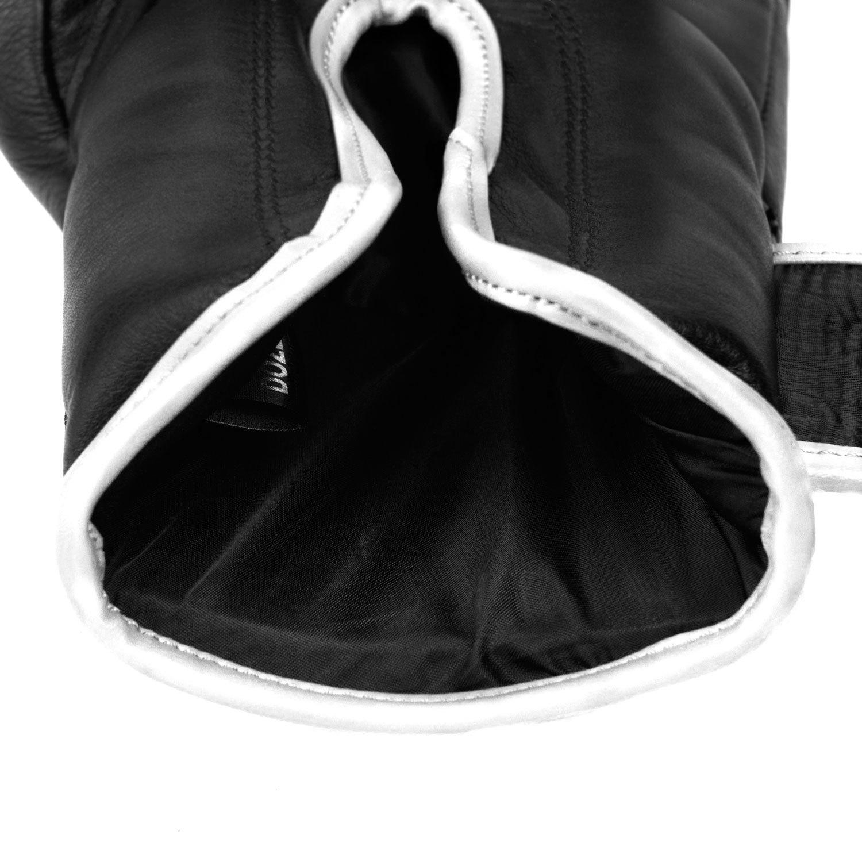 Перчатки Dozen Monochrome Black/White подкладка