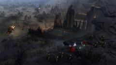 Warhammer 40,000 : Dawn of War III (для ПК, цифровой ключ)