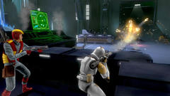 Star Wars The Clone Wars : Republic Heroes (для ПК, цифровой ключ)
