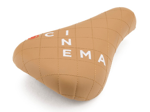 Седло Cinema Blocked Mid Pivotal Stealth