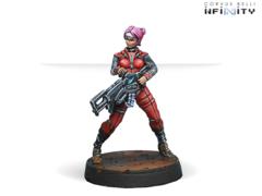 Alguacil (вооружена Heavy Machine Gun)
