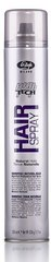 Лак для укладки волос нормальной (средней) фиксации - Lisap High Tech 500 мл