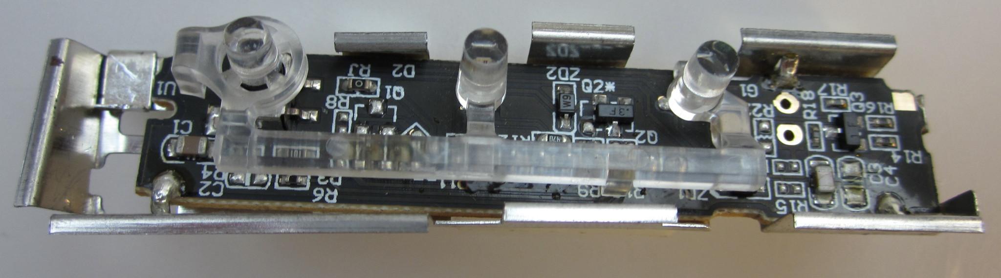 Модуль фотоприемника PHILIPS 32PFL5405H/60