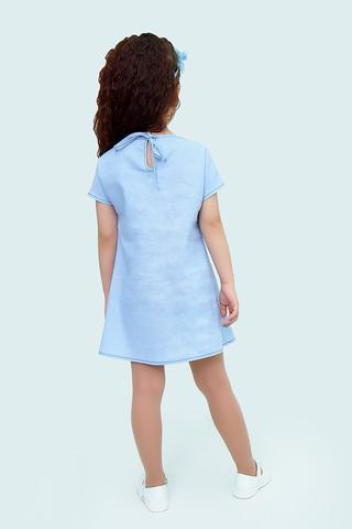 Платье детское + без дополнений (артикул 1Л3-1)
