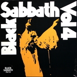 Black Sabbath / Black Sabbath Vol. 4 (LP)