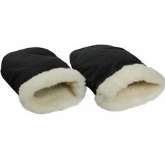 Чудо-Чадо. Муфта-рукавицы Прайм, черные