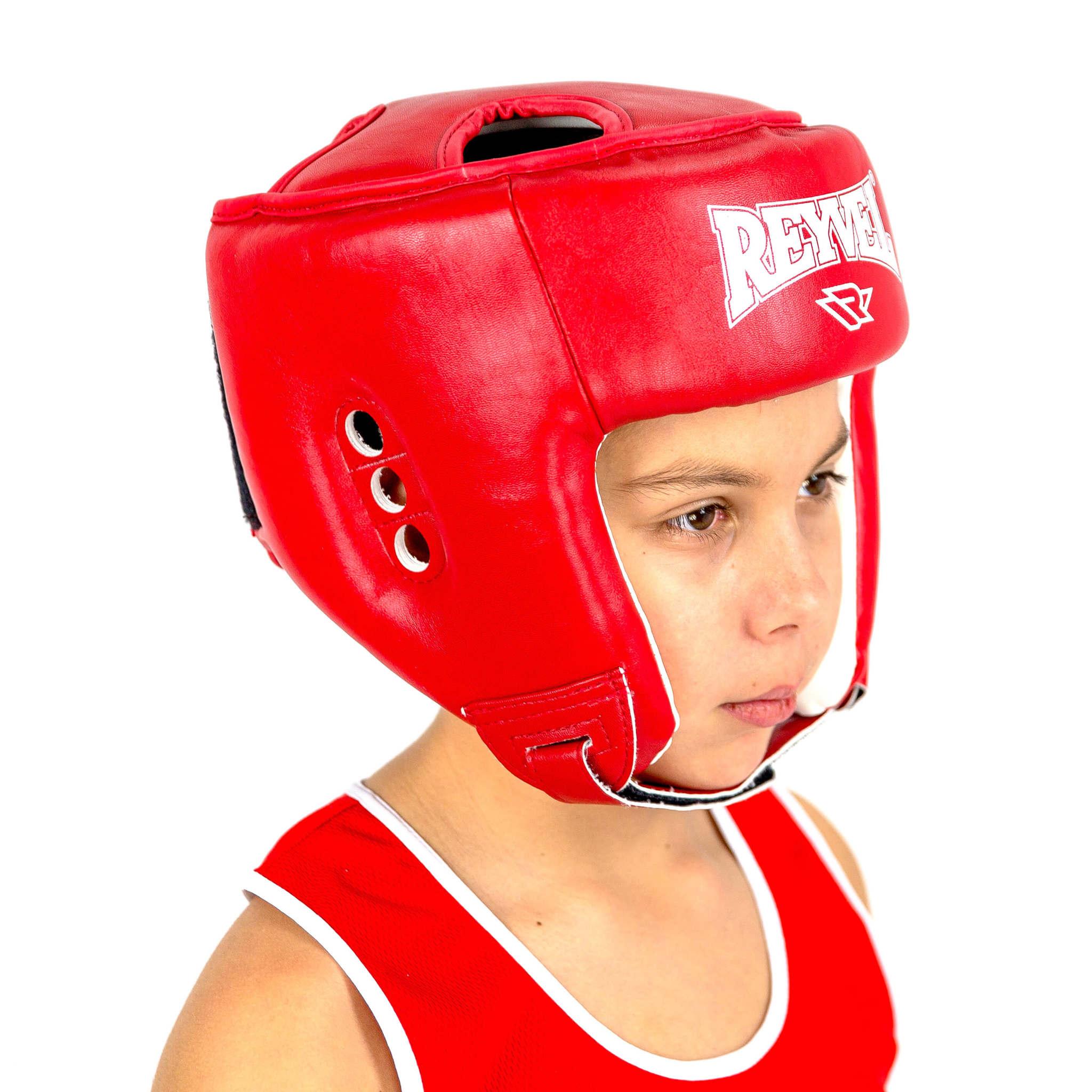 Шлемы Шлем для боевого самбо RV-302 Reyvel 5L9A00575L9A0057_1.jpg
