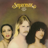 Supermax / Don't Stop The Music (Exclusive In Russia)(LP)