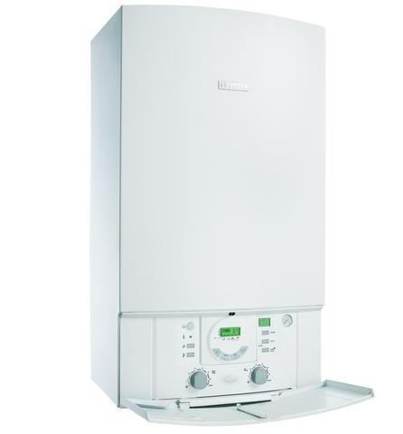 Котел газовый настенный Bosch GAZ 7000 W ZWC 28-3 MFA (двухконтурный, закрытая камера сгорания)