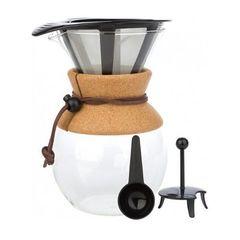 Кофейник-пуровер Bodum