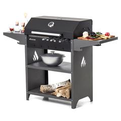 Гриль-мангал Family Standart BBQ