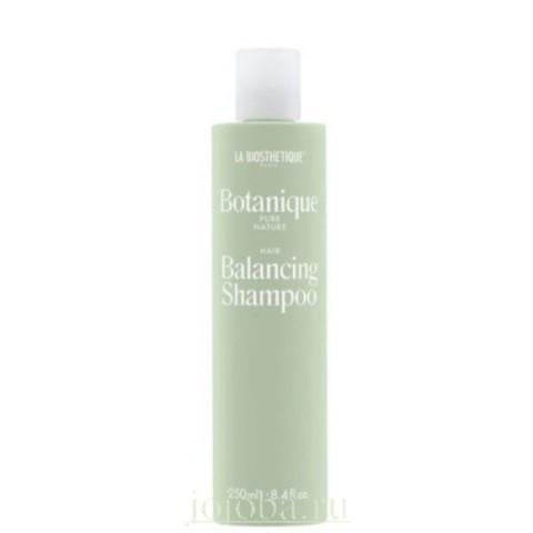 La Biosthetique Botanique: Шампунь для чувствительной кожи головы, без отдушки (Balancing Shampoo), 250мл
