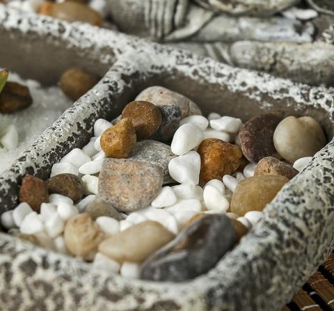 Сад Дзен Будда медитирует 14х18,5х19 см