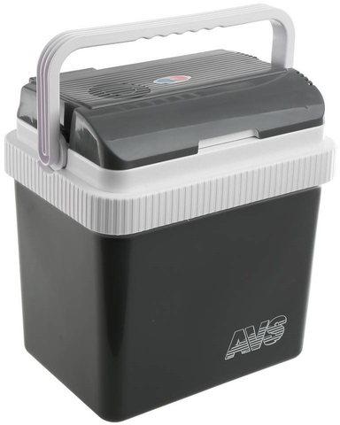 Автохолодильник AVS CC-24NB (12V/220V), 24 л
