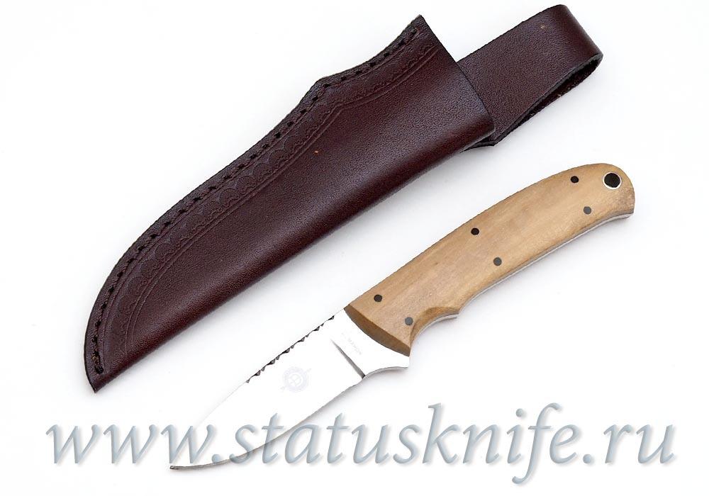 Нож Boker 02BO251 Dozier Olive - фотография