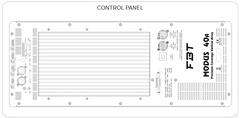 Линейные массивы FBT Modus 40A