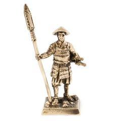 Японский пехотинец 16 век