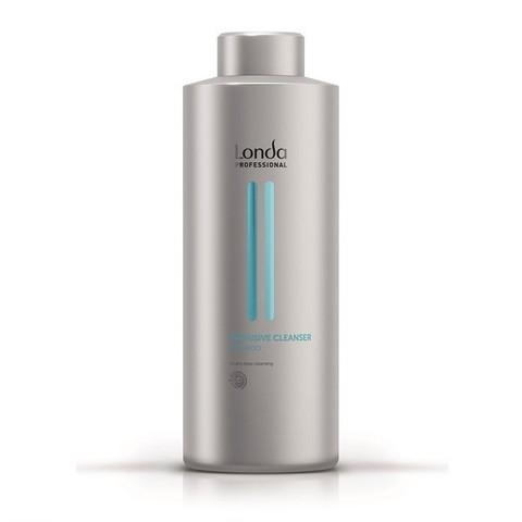 Глубоко очищающий шампунь Londa | Intensive Cleanser Shampoo Londa