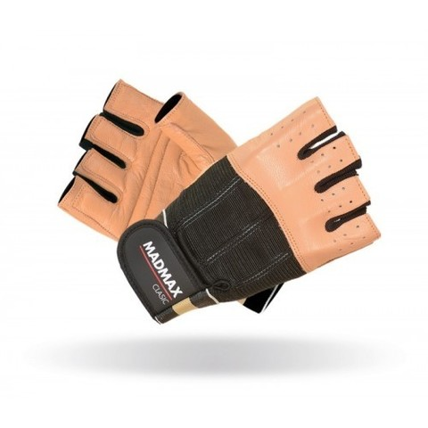 Перчатки Сlassic Brown