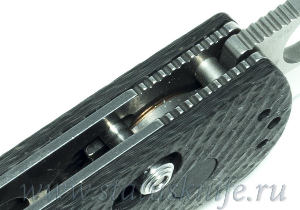 Нож BENCHMADE 806-701 AFCK Limited - фотография