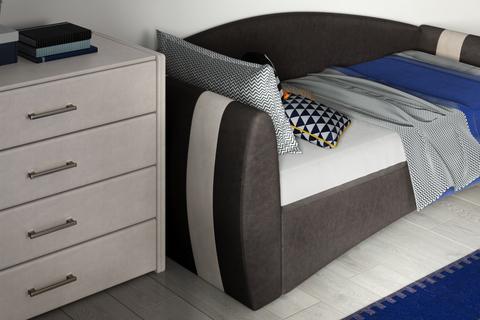 Кровать Walson (Charlise) Чарлис с основанием