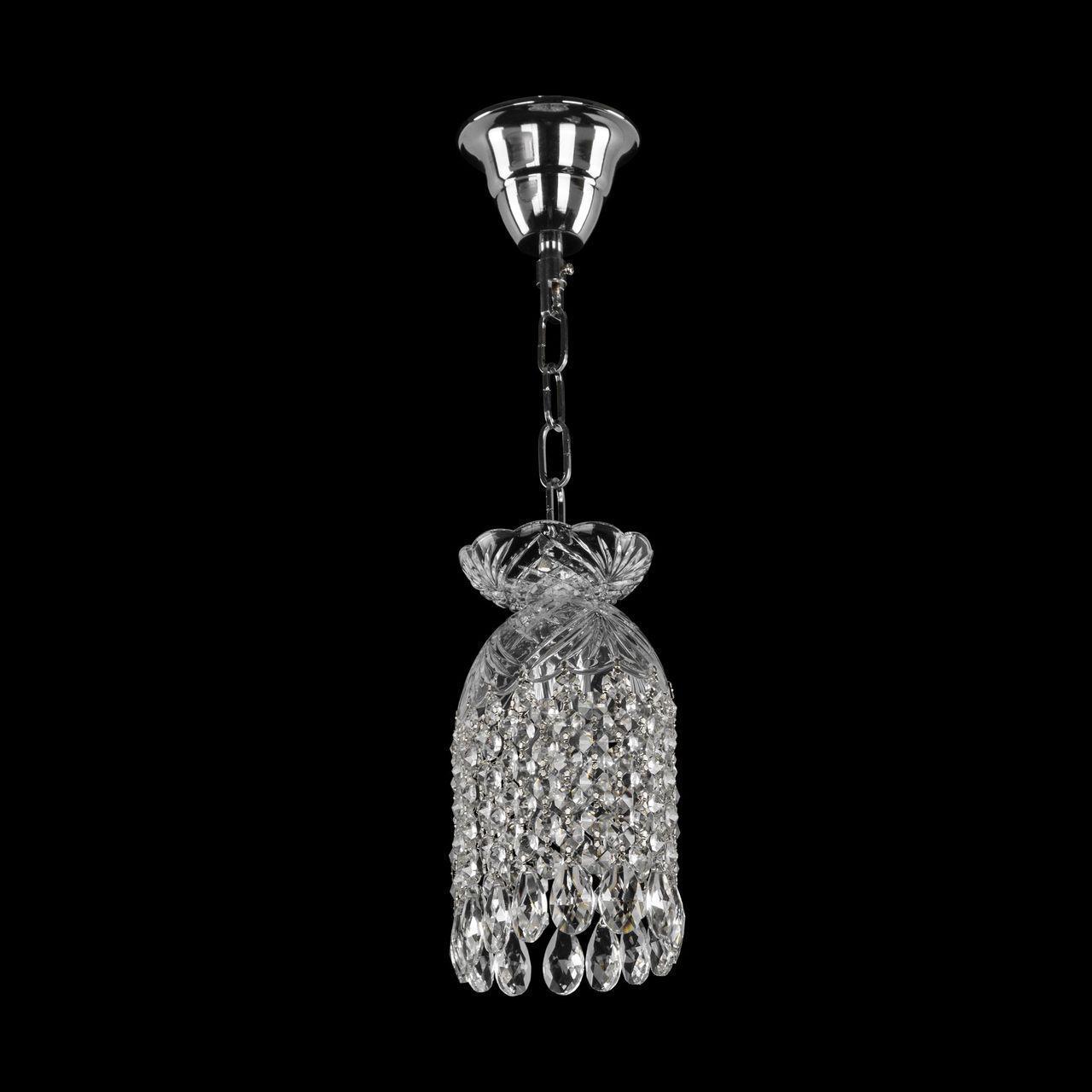 Подвесной светильник Bohemia Ivele 14783/16 Ni